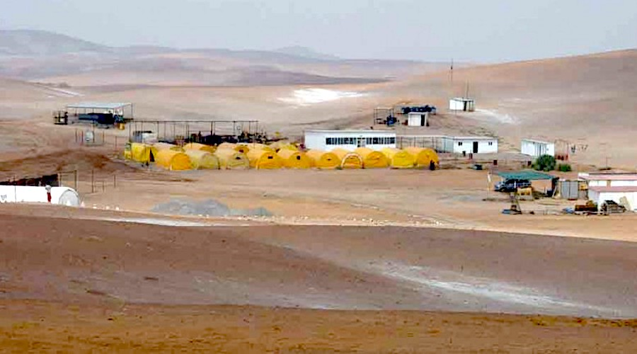 Southern Copper to invest $8 billion in Peruvian projects - newspaper