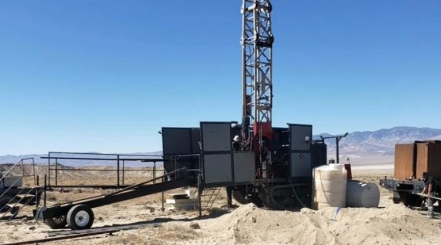 Spearmint's Clayton Valley lithium project closer to getting maiden resource estimate