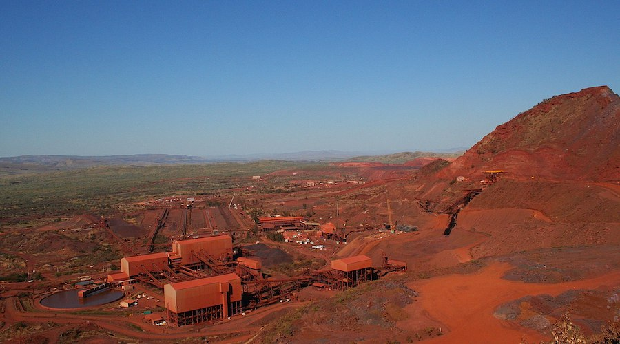 Rio Tinto steps up efforts to repair damaged Indigenous ties