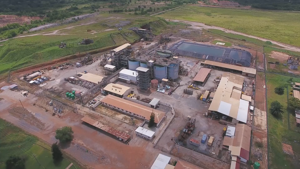 Resolute to sell Ghana mine to Asante Gold for $90m