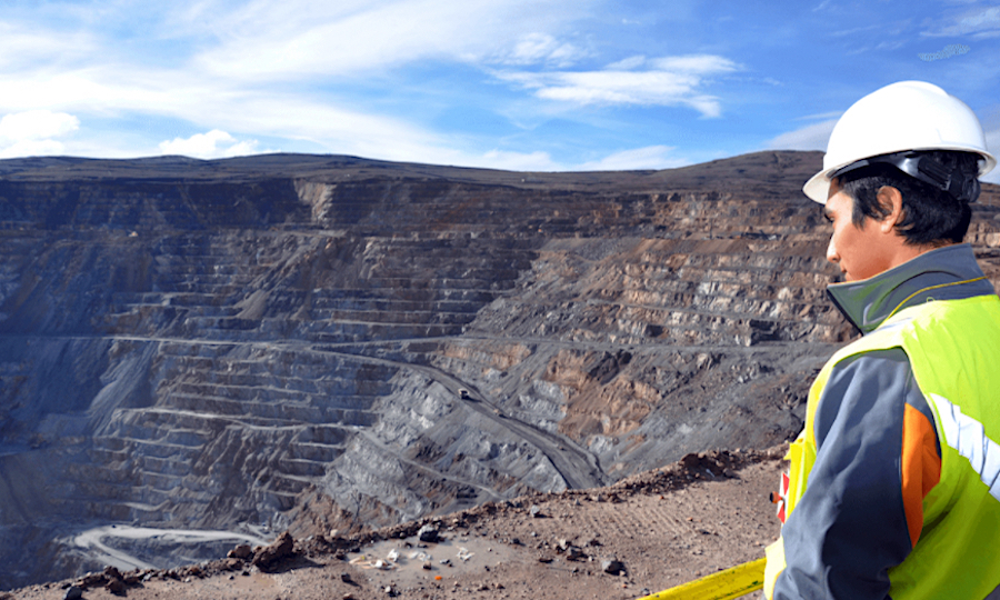Mitsui Mining exits copper with Collahuasi mine stake sale