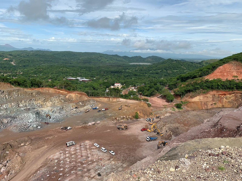 Calibre's mineral reserves more than triple to highest in 10 years