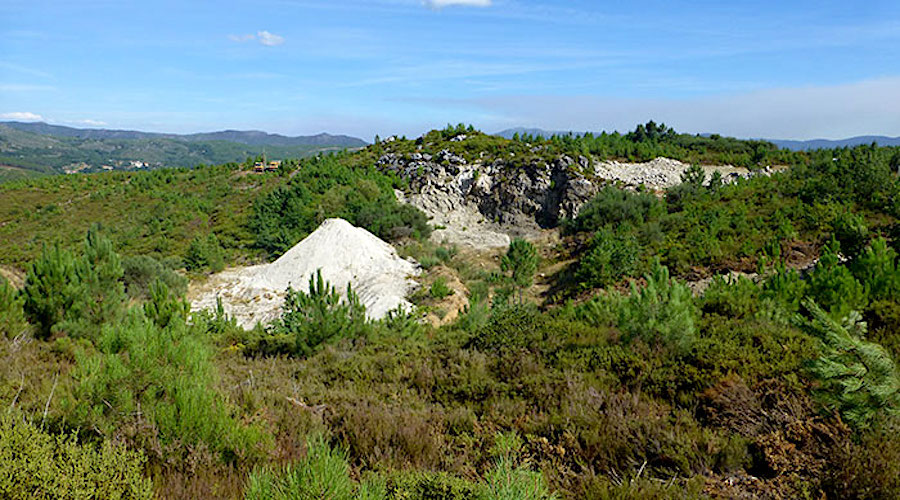 Savannah touts potential lower costs at Portugal lithium project