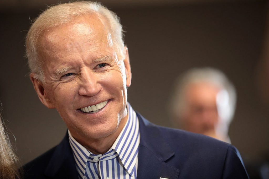 Why Biden's infrastructure plan is a green jobs plan