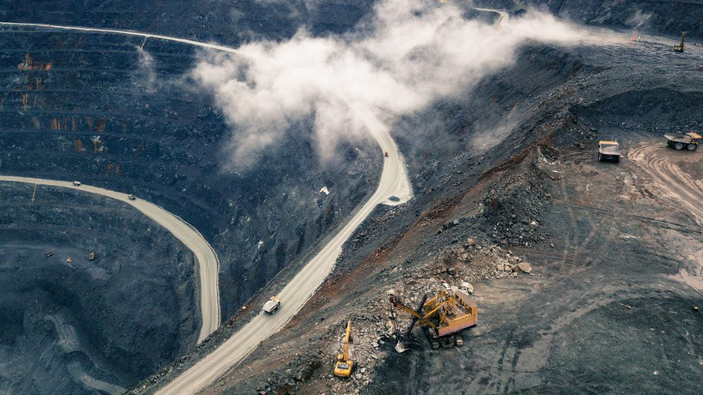 RANKED: World's top 10 biggest gold mines