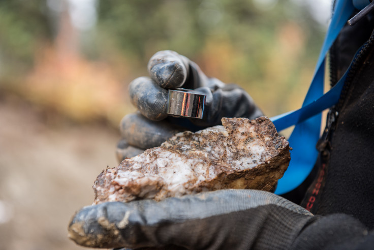 Seabridge finds gold at Snowstorm project in Nevada, shares up