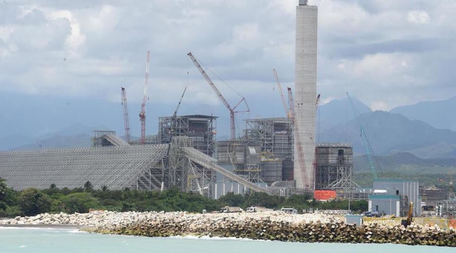 Ash from largest coal-fired power plant in the DR releasing toxic heavy metals - report