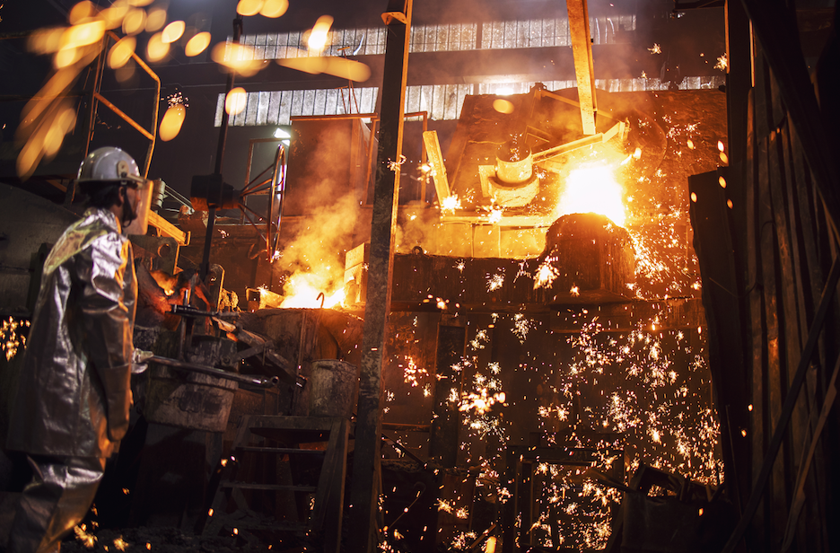 ESG turns this metals stock into winner