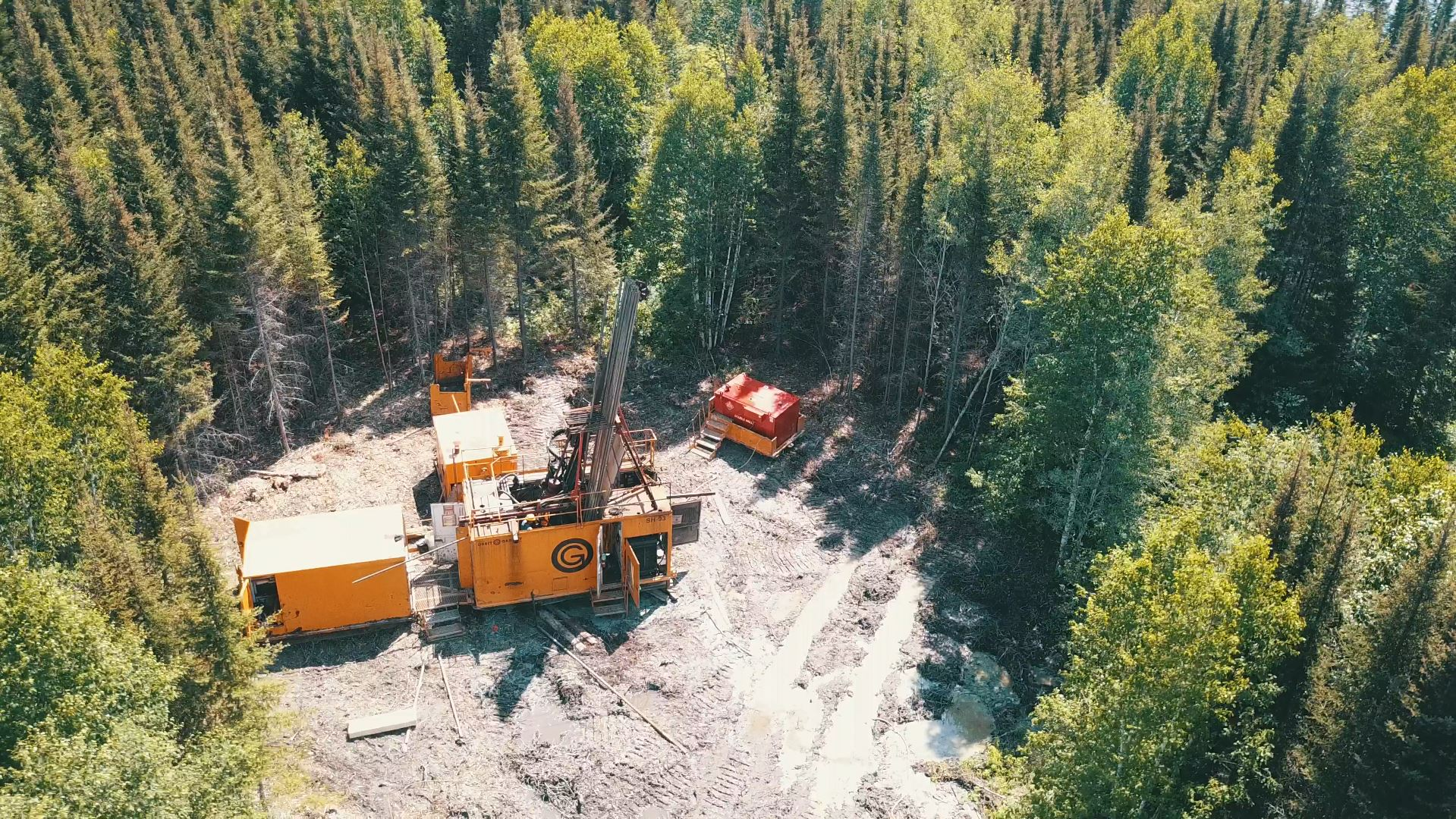 Eldorado Gold completes acquisition of QMX Gold