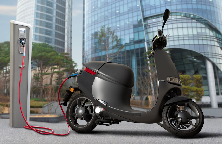Two-wheelers to play big role in EV market share growth