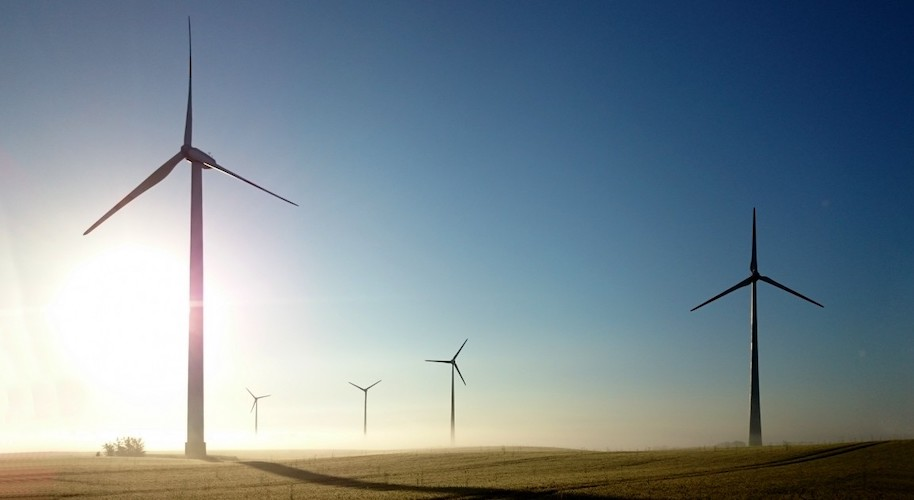 Engie ready to build wind farm that will supply Anglo American's Quellaveco project in Peru