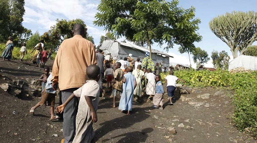 Eurasian Resources takes action to support elimination of child labour in the DRC