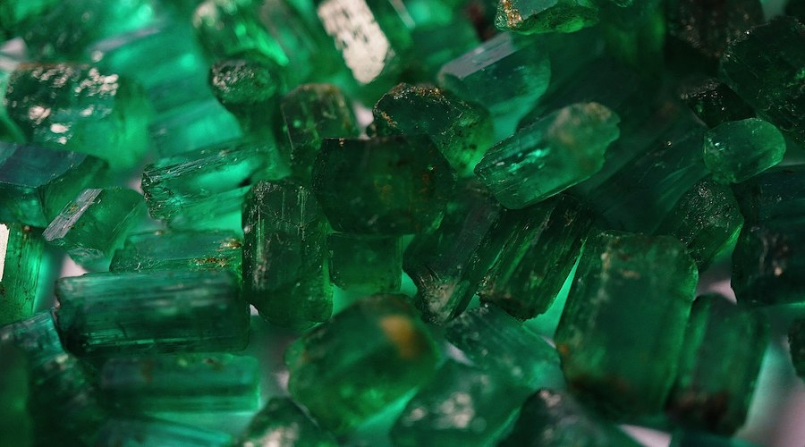 Gemstone jewellers, mining companies launch information centre to promote traceability
