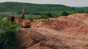 IronRidge encouraged by high-grade lithium grades at Ghanaian project