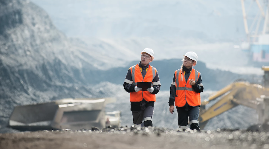 More transparency, data usage expected from the mining industry of the future - report