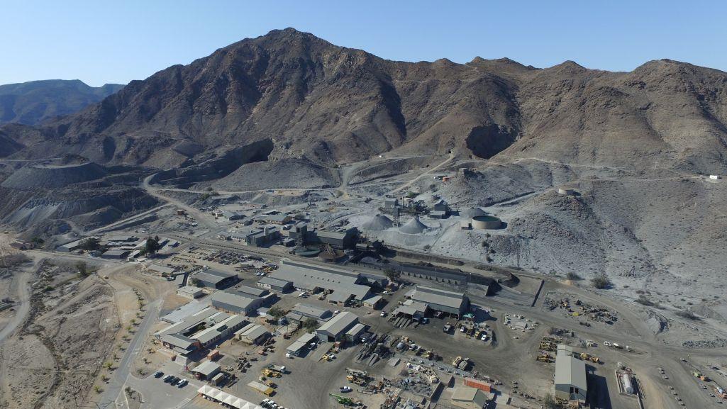 Solar power to reduce emissions, costs, at Trevali's Rosh Pinah mine