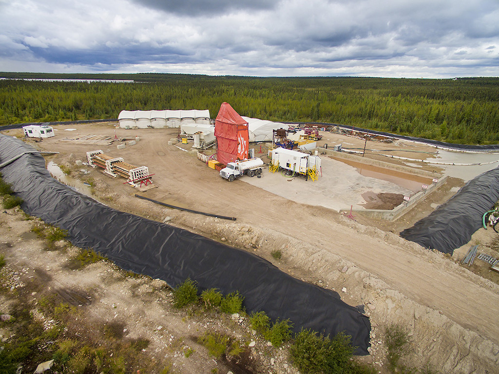 Denison stock rises on high-grade uranium discovery at McClean Lake
