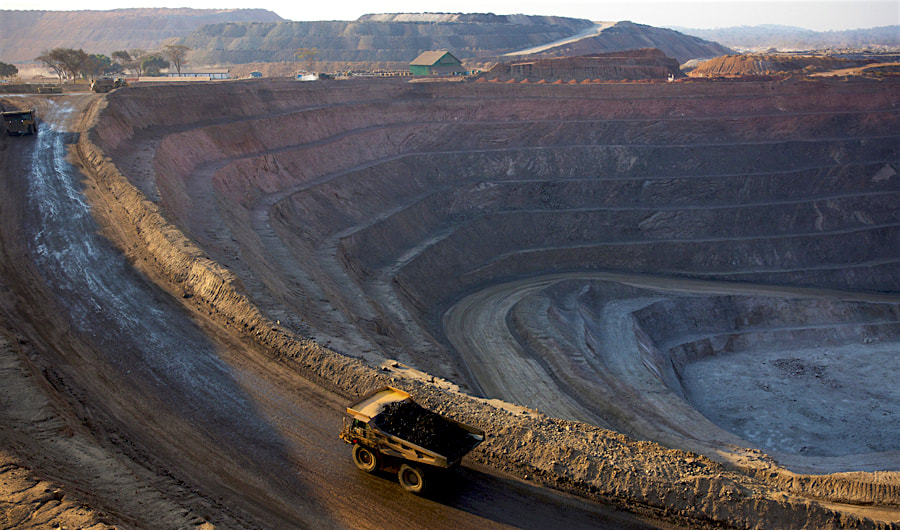 Glencore to reopen one of world's biggest cobalt mines