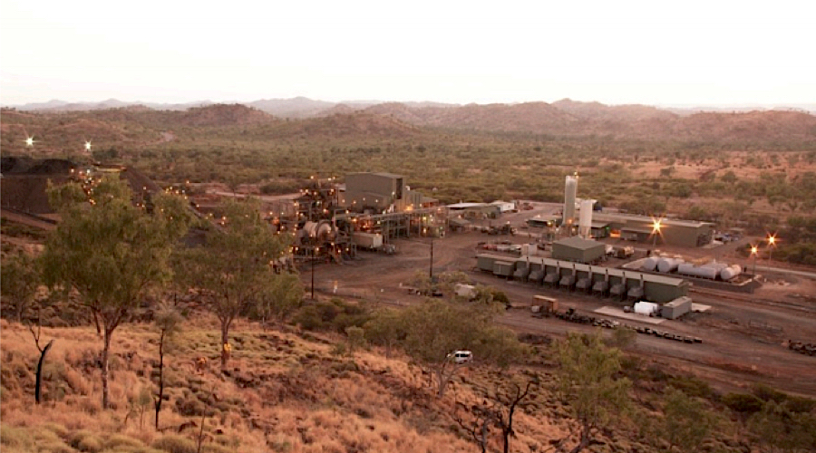Panoramic Resources to restart nickel project in Australia