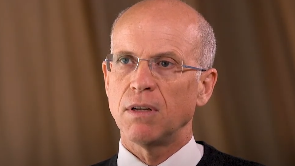 """INTERVIEW – """"Tailings standards must be adhered to,"""" Tom Butler, former ICMM CEO"""