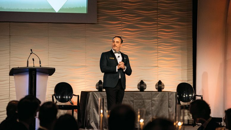 Canadian Mining Hall of Fame invites 2022 nominations
