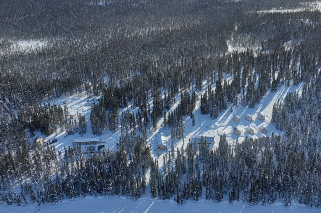 Azimut continues to hit high gold grades in Quebec, shares up