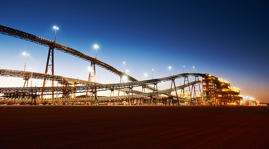 BHP announces first production from South Flank
