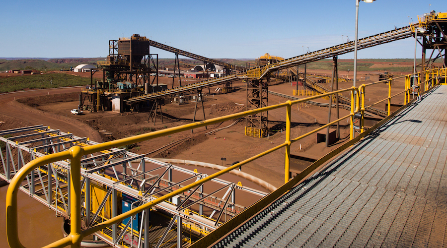 Cost of Fortescue's Iron Bridge project shoots up once again