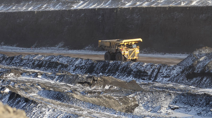 DoE approves $50m for carbon capture technology to be tested in coal-rich 'Carbon Valley'