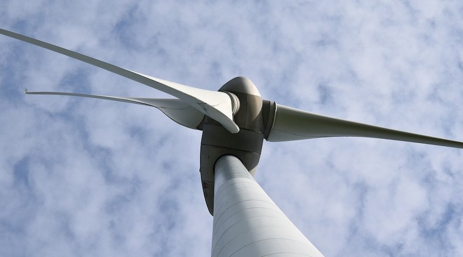 First large-scale, offshore wind project in the US gets greenlight