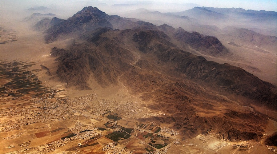 Local consortium proposes to develop Pakistan copper and gold mine after arbitration case