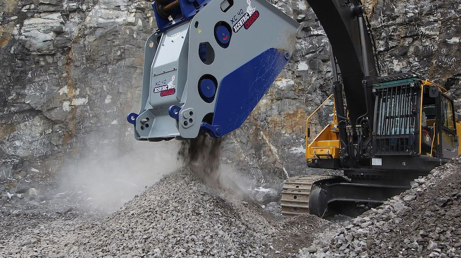 Mining legacy processes setting the industry behind in decarbonization objectives - report