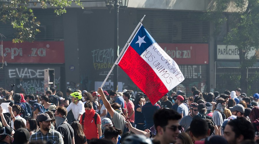 Politics Are Turning Against Copper Mining in Top Producer Chile