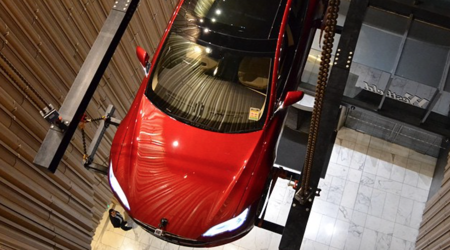 Tesla may be partnering with EVE, strengthening move toward LFP chemistries