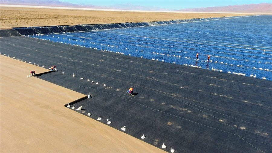Ganfeng Lithium mulls opening battery plant in Argentina
