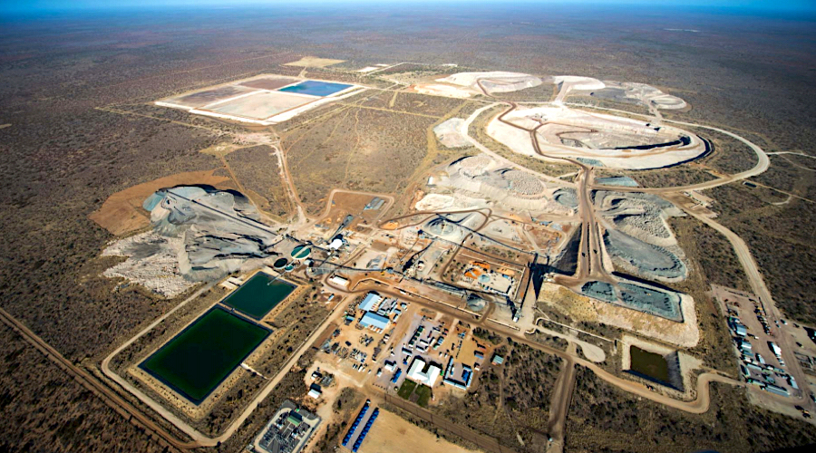 Expansion of Lucara's Karowe mine to take longer and cost more