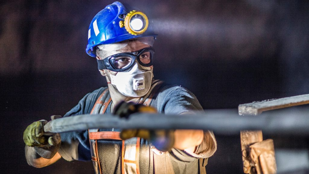 KGHM to sell its smaller mines outside Poland