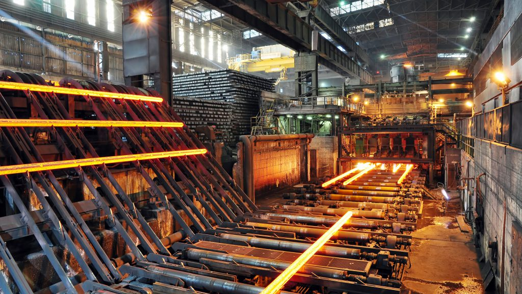 Iron ore slump justified by improving supply, China steel control: Russell