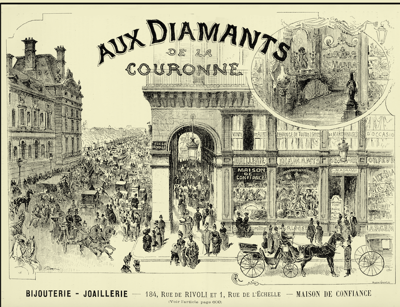 Diamond pricing: Learn the lessons of history or history will repeat itself