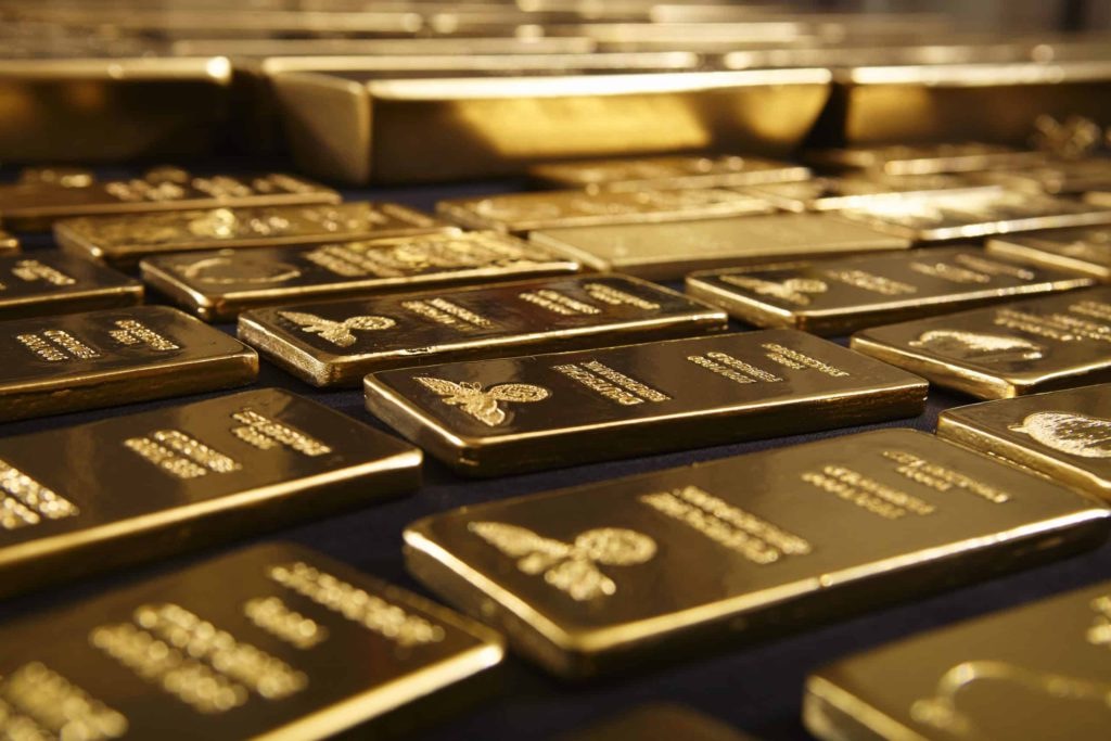 Gold price can still top $3,000 amid recovery, fund says