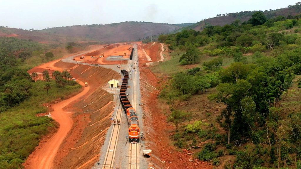 China's top bauxite supplier set to boost output as rail starts
