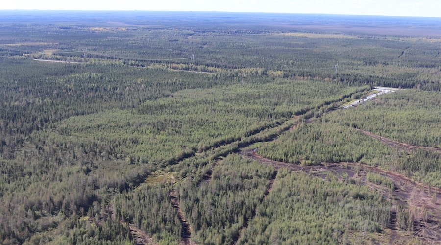 Canada Nickel's Crawford project to produce 93% less CO2 emissions than industry average