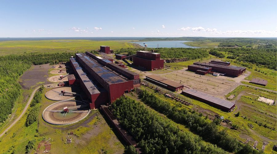EPA says PolyMet's copper-nickel mine in Minnesota may affect Wisconsin's, Fond du Lac's water quality
