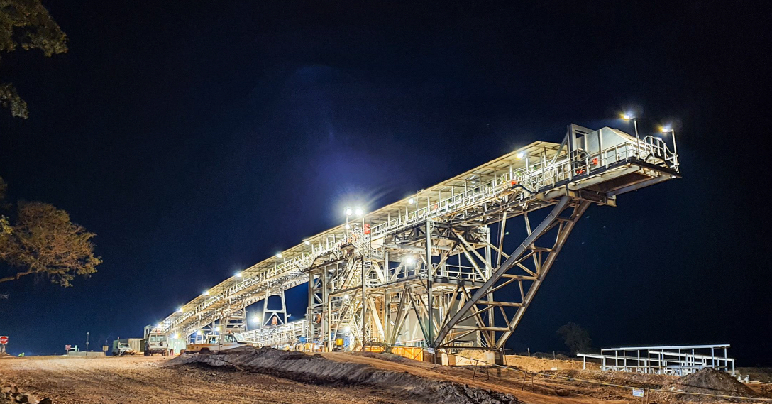 How Ivanhoe's new Congo mine stacks up against copper mining's top tier