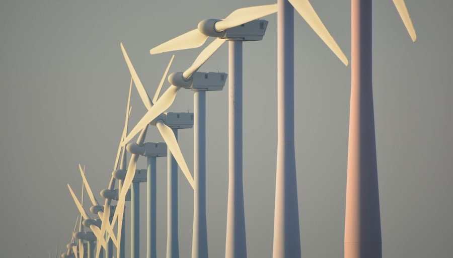 In the cost war, renewables are starting to win battles against fossil fuels - report