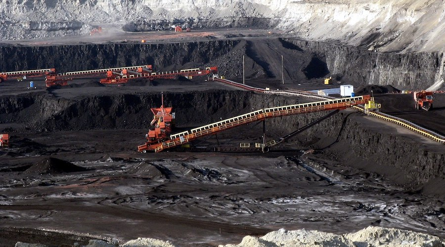Innovation center launched in Wyoming's Carbon Valley tasked with finding new uses for coal