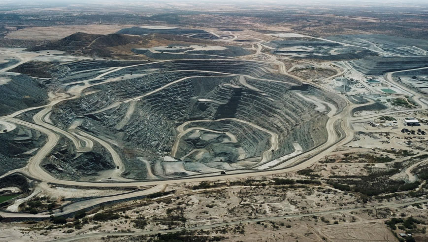 Magna Gold declares commercial production at San Francisco mine