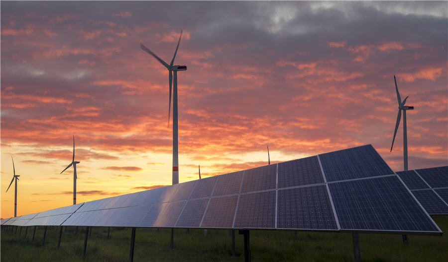 Chinese peak carbon by 2030 involves a major shift to renewables, says CRU
