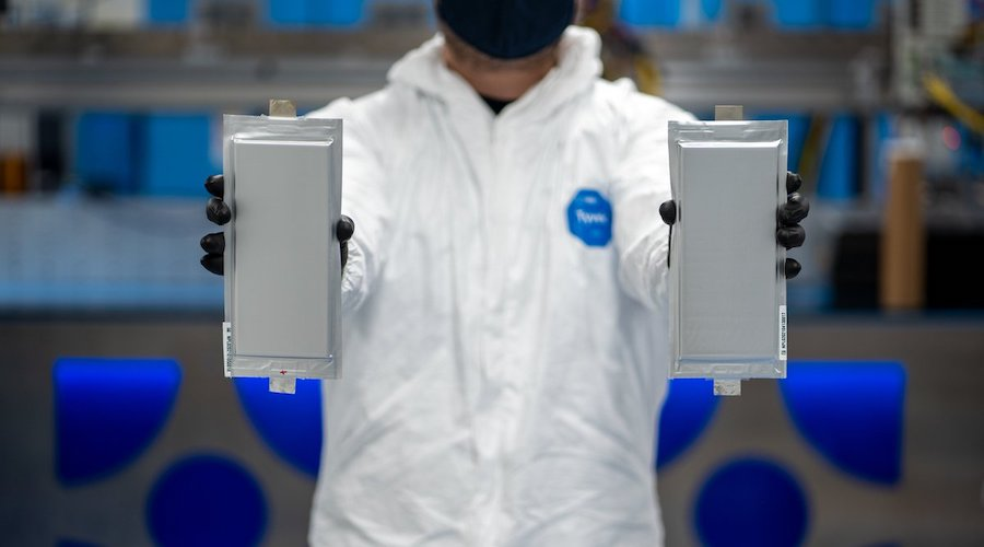 Solid-state battery deployment expected to by mid-decade - report
