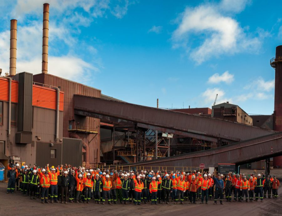 ArcelorMittal Canada reaches tentative deal with United Steelworkers union